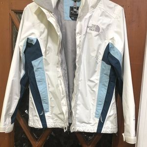 The North Face Jackets & Coats - The north face hyvent  women's jacket size S/P